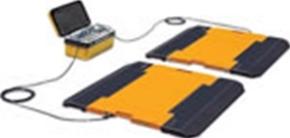 Пассивная площадка для автомобильных весов CAS RAMP 1