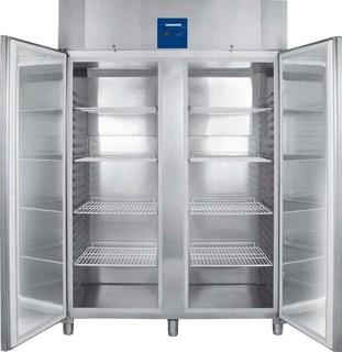Шкаф морозильный Liebherr GGPv 1490 ProfiPremiumLine