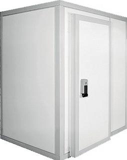 Холодильная камера замкового соединения Марихолодмаш КХ-8,05