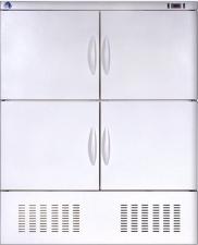 Шкаф холодильный комбинированный Марихолодмаш ШХК - 800