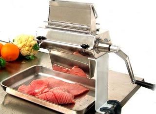 Рыхлитель мяса Kocateq GMTS737