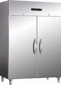 Шкаф комбинированный холодильно-морозильный Koreco GN120DTV