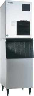 Льдогенератор Hoshizaki FM170AFE-N + B301SA