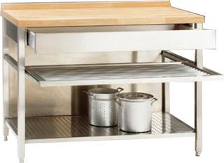 Кухонный блок ILVE QM-T120