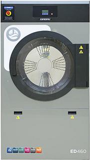 Сушильная машина Girbau ED 460 с реверсом