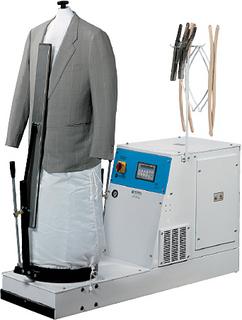 Пароманекен для верхней одежды Battistella ZEUS V mod.2009