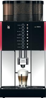 Кофемашина WMF 1800 S 03.1800.0010