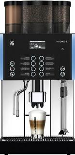 Кофемашина WMF 2000 S