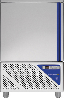 Шкаф шоковой заморозки Dalmec BC1011
