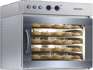 Шкаф пекарский Wiesheu MINIMAT 64 L