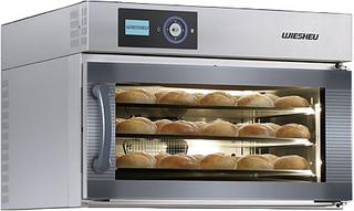 Шкаф пекарский Wiesheu MINIMAT 64 M