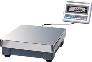 Напольные весы CAS DBII-60W