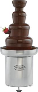 Шоколадный фонтан Helman Group CFF-552