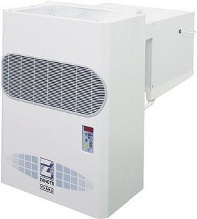 Моноблок среднетемпературный Zanotti MGM320 201F