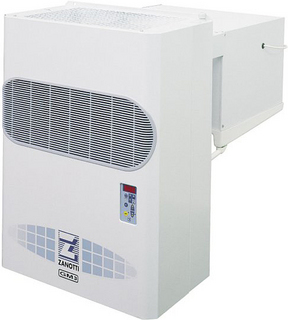 Моноблок низкотемпературный Zanotti BGM340 201F