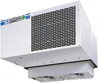 Моноблок среднетемпературный Zanotti MSB135T 201F