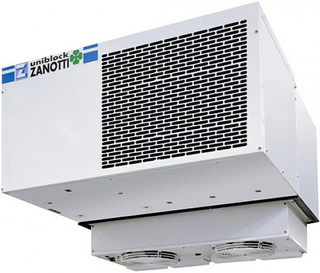 Моноблок низкотемпературный Zanotti BSB225T 201F