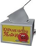 Аппарат для приготовления карамели ТТМ КАРАМЕЛИТА-М
