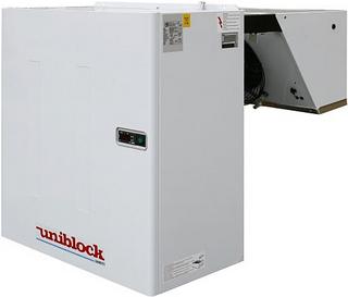 Моноблок среднетемпературный Zanotti MZM320P 201F