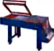 Упаковочный стол IMESA ANG 60х80