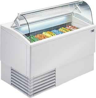 Витрина для мороженого Isa Isetta Lx 9R TP