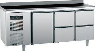 Стол холодильный Sagi KUB4A