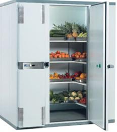 Камера холодильная с моноблоком Skycold 2,6B(1512)SRC Lh