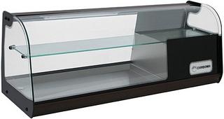 Витрина холодильная Carboma ВХСв-1,8 XL (8 гастроемкостей)