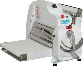 Тестораскаточная машина Rollmatic SH50B/05