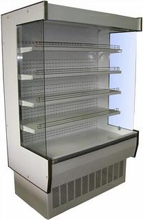 Витрина холодильная Марихолодмаш ВХСп-1,25 Нова