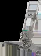 Клипсатор полуавтоматический двухскрепочный КН-21М
