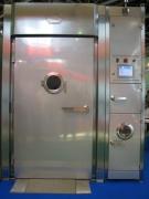 Однорамная термокамера с электрическим нагревом КС-1УЭ