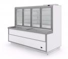 Холодильная витрина Эверест ВХН-3,75