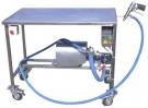 Комплект оборудования для консервирования овощей произв. по банкам 3000мл ИПКС-0612 450 шт/смену
