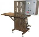 Комплект оборудования для нарезки, фасовки и упаковки рыбных пресервов С-074