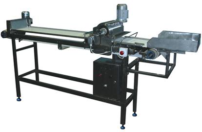 Комплект оборудования для консервирования рыбы ИПКС-0801, произв. 600 банок/ч