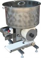 Автомат для производства котлет и гамбургеров ИПКС-123Гм(Н)
