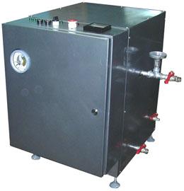 Комплект оборудования для фасовки и стерилизации мясных консервов