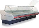 Холодильная витрина Ариада Оберон-Люкс ВС 12-375