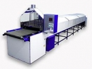 Линии по производству печенья до 120 кг в час