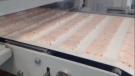 Линия производства конфет ПТИЧЬЕ МОЛОКО с производительностью до 250кг/час