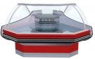 Холодильная витрина Ариада Титаниум ВС 5 УН-02