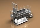 Производим цеха убоя скота КРС и МРС. Оборудуем мясоперерабатывающие производства!
