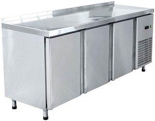 Стол охлаждаемый Abat СХС-60-02