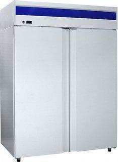 Шкаф холодильный Abat ШХ-1,4-01 нерж.