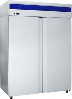 Шкаф морозильный Abat ШХн-1,4 краш.