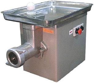 Колбасный цех для переработки мяса 600 кг в смену