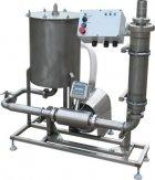 Минизавод для переработки молока и сметаны С-0100 Фермер-Профи произв. до 500 л/сутки
