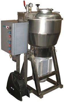Колбасный цех переработки мяса 3000 кг в смену