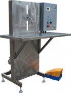 Комплект оборудования для производства майонеза, кетчупа и других соусов С-0401 1100 кг/сутки